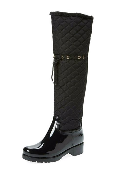 Corso Como Quilted Boots by Corso Como Quilted Boot From New Jersey By Alba