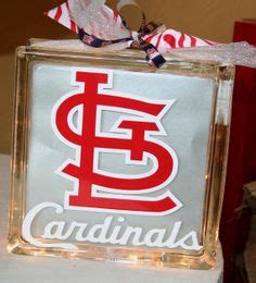 1000 images about st louis cardinals decorating ideas for