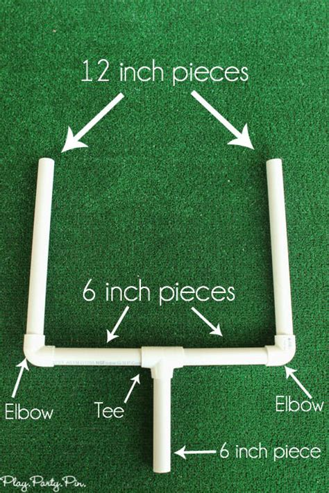 How To Make A Paper Football Field Goal - 27 best bowl ideas boardwalk property management
