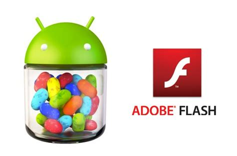 flash for android and install flash player for android 4 1 4 2 jellybean