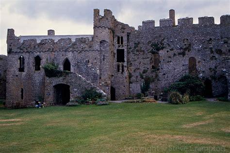 manorbier castle wales photography  steve crampton