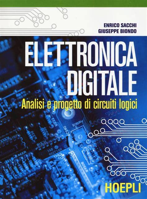 libreria elettronica elettronica digitale sacchi enrico biondo giuseppe
