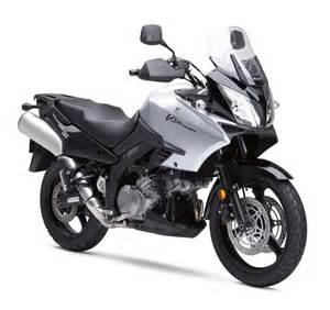 2008 Suzuki V Strom Suzuki Dl 1000 V Strom 2008 Agora Moto