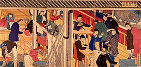 imagenes de japon inicia su apertura a occidente bakumatsu wikipedia la enciclopedia libre