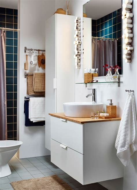 ikea bad badezimmer design einrichtungsideen ikea