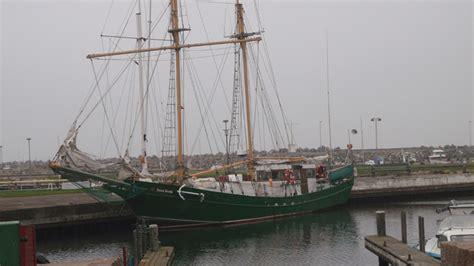 jacht z polakami tragedia w świnoujściu zatonął jacht z polakami nowe