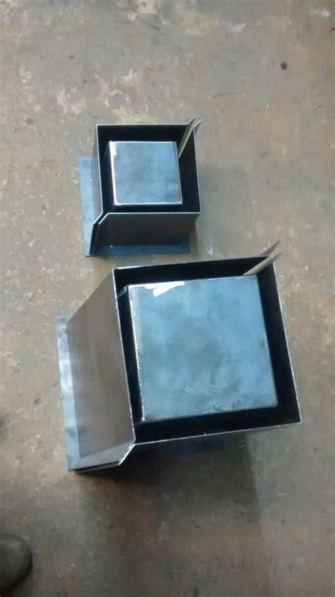 moldes para cemento m 225 s de 25 ideas incre 237 bles sobre moldes para concreto en