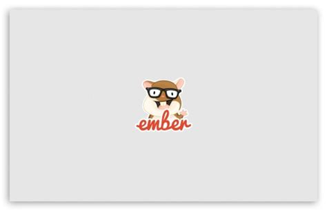 ember js ember js 4k hd desktop wallpaper for wide ultra