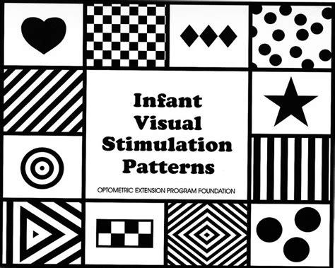 imagenes blanco y negro estimulacion bebes patrones de estimulaci 243 n para beb 233 s visualmat