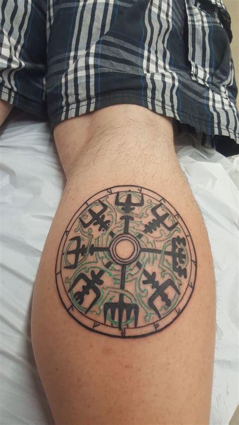 25 unique viking compass tattoo 25 unique viking compass ideas on