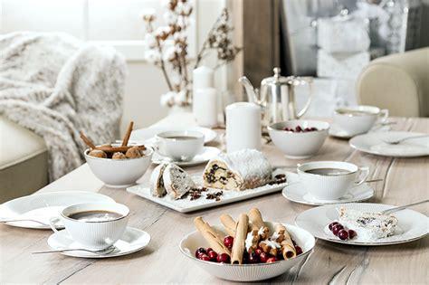 tavole preparate per natale natale a tavola