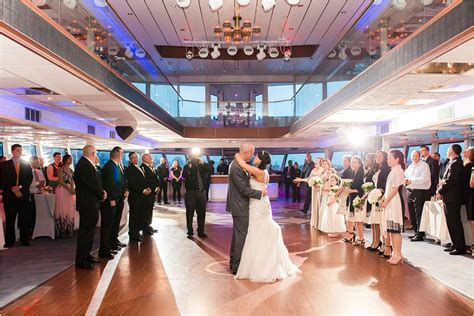 Wedding Yacht Nyc by Nyc Yacht Wedding Nyc Wedding Photographer