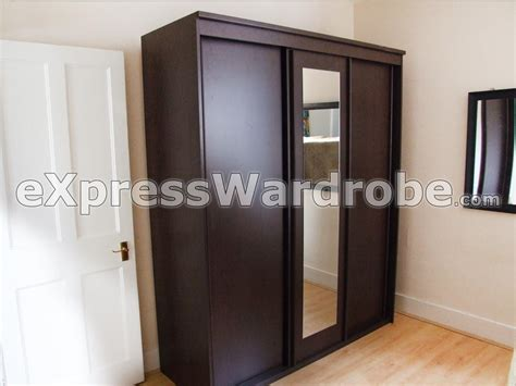 Free Standing Sliding Door Wardrobes Uk wardrobes flat pack wardrobes sliding door wardrobes