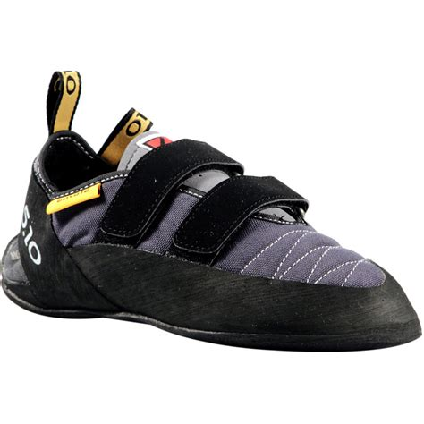 5 10 rock climbing shoes five ten coyote vcs climbing shoe backcountry