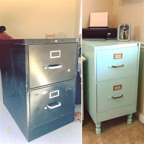 painting a file cabinet best 25 filing cabinet makeovers ideas on office file cabinets file cabinet