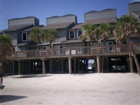 Pensacola Cabin Rentals by Pensacola Beachfront Apartment Condo Pensacola