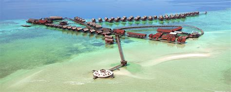 kapalai dive resort price wts kapalai water package
