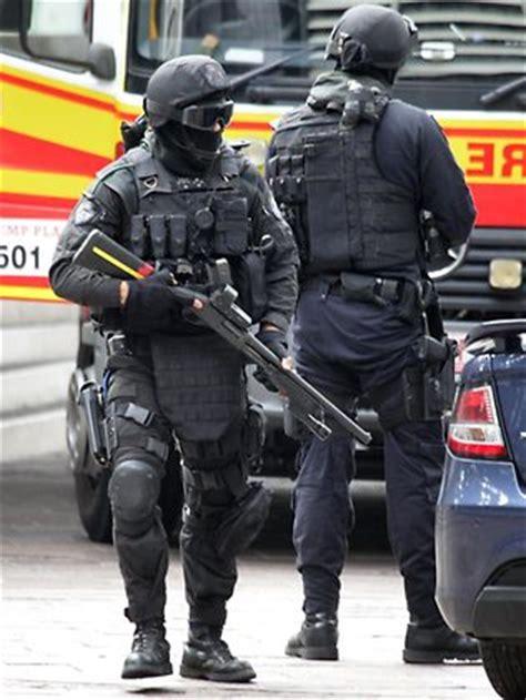queensland's elite sert police unit lose high powered