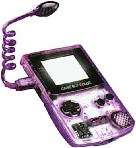 gameboy color light quot this isn t even my form quot gaming