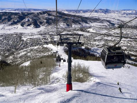 steamboat colorado aspen skiing co private firm buys steamboat parent