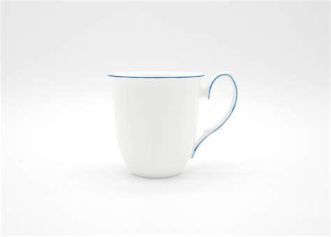 Amelia Set Blue amelie royal blue set of 2 mug