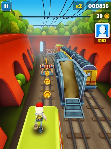 subway surfers for android apk free subway surfers apk for android nyahoo