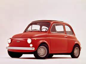 How Is A Fiat 500 Fiat 500 R Motoburg