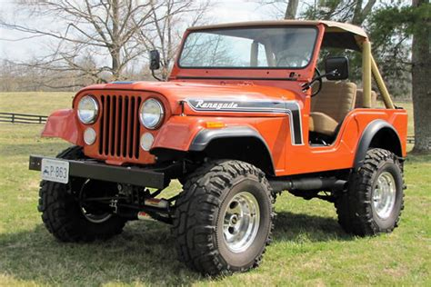 orange jeep cj can t find a jeep wrangler in orange crush to save my life