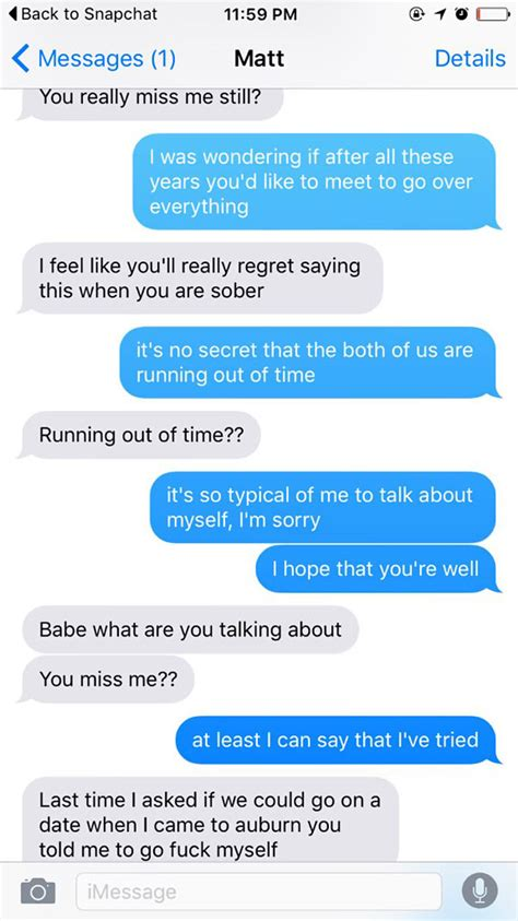 adele someone like you ex boyfriend name woman texts her ex using only adele lyrics and the result