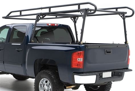 Contractor Rack by Toyota Tacoma Truck Racks Racks Contractor Truck Bed