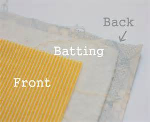 batting and backing 101 diary of a quilter a quilt
