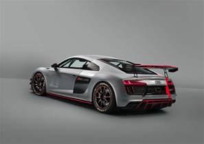 Audi R8 Images Audi R8 Lms Gt4 2017 Audi Mediacenter