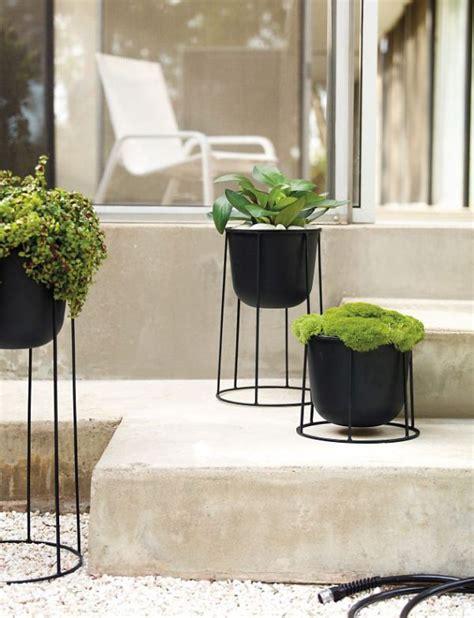 home designing  unique decorative plant stands
