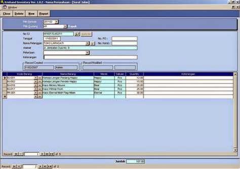 program akuntansi murah mudah dan handal program