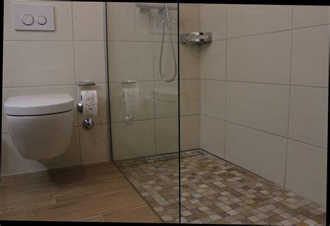 dusche design moderne dusche barrierefrei rheumri