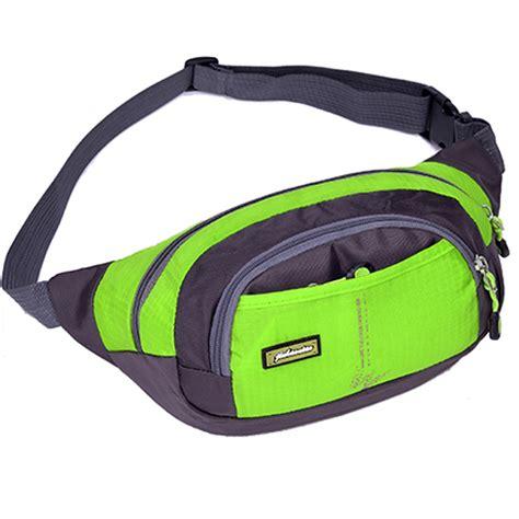 fishfine waterproof waist bag waterproof running bags waist bag shoulder bag