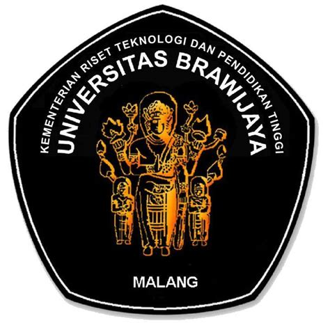 logo  universitas brawijaya ub versi