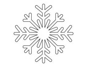 printable snowflake patterns search results calendar 2015