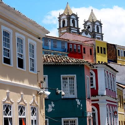 private salvador historic panoramic tour cruise ship