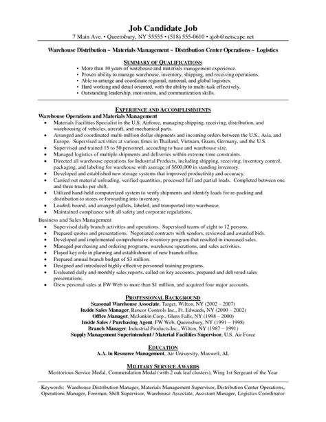 Logistics Management Specialist Resume by Logistics Management Specialist Resume Design Resume Template