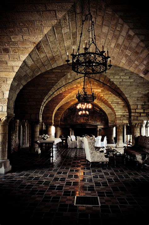 castle dining room castle dining room photograph by melnikova