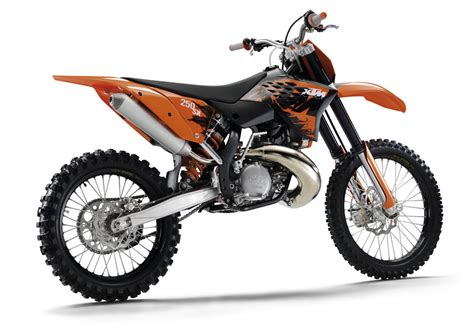 250 2 Stroke Ktm 2011 Ktm 250 Sx 2 Stroke Car Features And Reviews