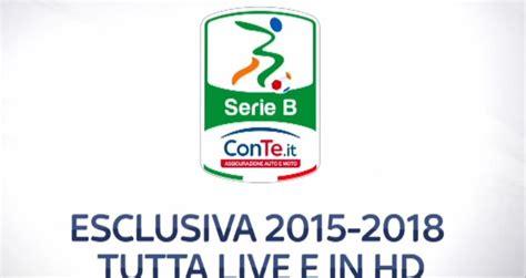 Calendario Serie A Tim Anticipi E Posticipi Anticipi E Posticipi Cionato Serie B