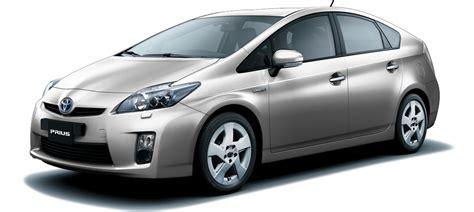 prius type car profiles toyota prius 2009 2016 types cars