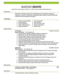 Resume With Salary Requirements Template by Resume With Salary Requirement Exle Free Resume Templates