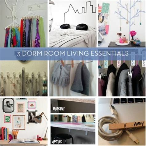 living room essentials dorm room living 3 little essentials that can make a big