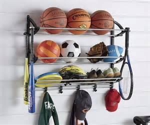 Garage Storage Ideas Sports Equipment En Iyi 17 Fikir Sports Equipment Te Garaj
