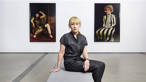 Christopher Lowell cindy sherman storms l a s broad iconic artist explains