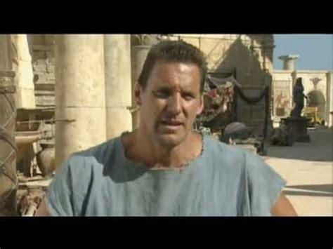 gladiator film deutsch komplett gladiator 2000 behind the scenes youtube