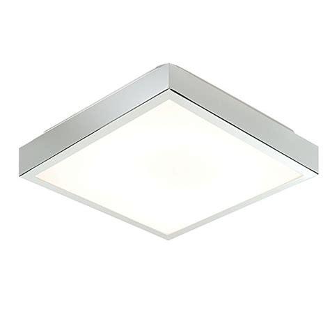large square ceiling light endon cubita large 35215 square ceiling light bathroom